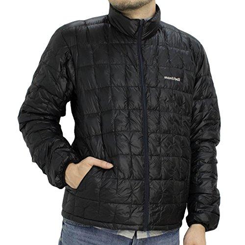 [モンベル] アウトドア ジャケット 1101493 メンズ ブラック 日本 L-(日本サイズL相当)