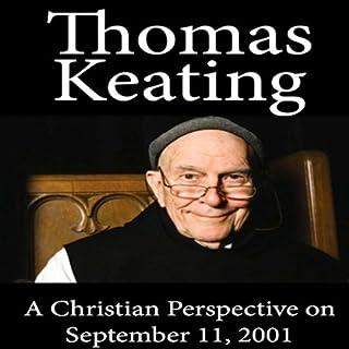 Christian Perspective on September 11, 2001 cover art