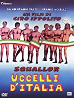 Uccelli D'Italia [DVD] [2011]