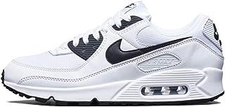 (ナイキ) Nike Air Max 90 CT1028-103 ホワイト ブラック エアマックス スニーカー [並行輸入品]