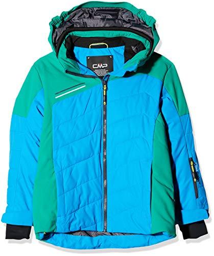 CMP Jungen Ski Jacke, Cyano, 152