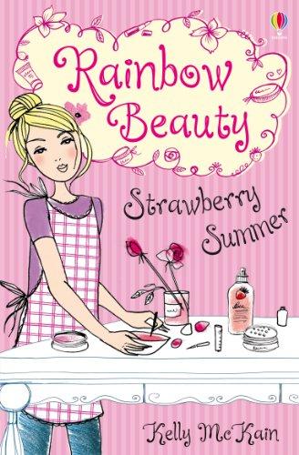 Strawberry Summer: Rainbow Beauty (Book 2) (English Edition)