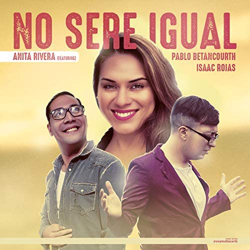 Anita Rivera feat. Pablo Betancourth & Isaac Rojas