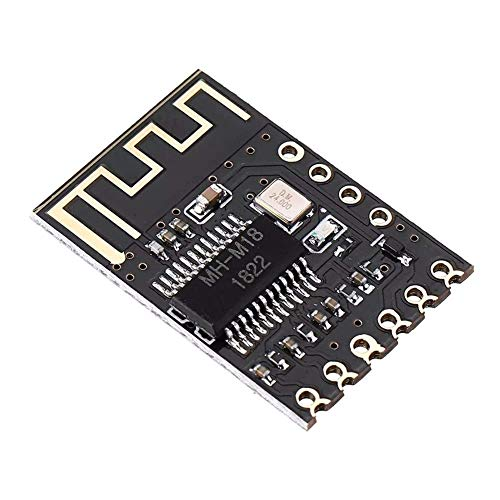 DS-Wang Circuit Board M18 Bluetooth 4.2 Audio Receiver Module Lossless...