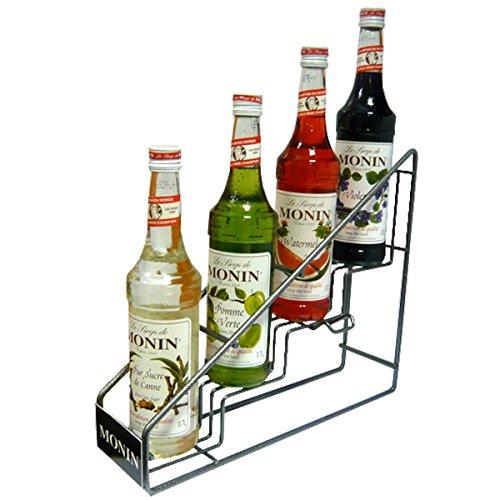 Monin Flaschenständer für 0,7 L Profiflaschen