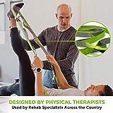 Zoom IMG-2 gravity fitness stretching strap lite