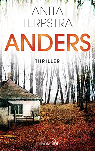 Anders: Thriller