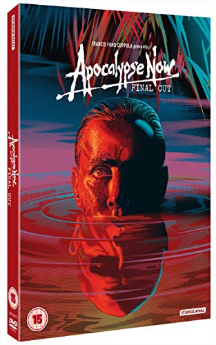 Apocalypse Now Final Cut [DVD] [2019]