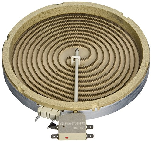 General Electric Radiant Surface Element-Range/stove/oven