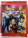 Sobre Dragon Ball Super 1 Unidad
