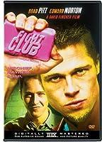 Fight Club (Single Disc Edition) [Import USA Zone 1]
