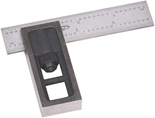 "iGaging 4"" Precision Double Square"