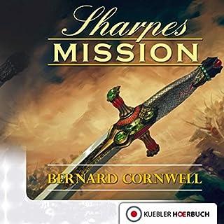 Sharpes Mission Titelbild