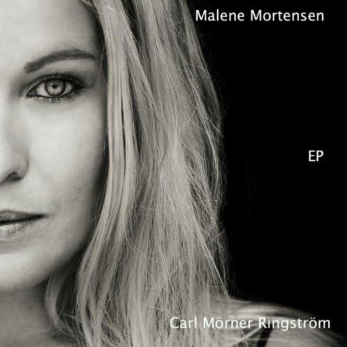 Malene Mortensen & Carl Mörner Ringström