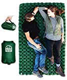 Best Camping Pads - In Your Prime Double Sleeping Pad for Camping Review
