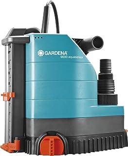 Stahl Standard 40x40x50 cm Gardena Bomba