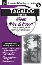 Tagalog (Pilipino) Made Nice & Easy (Language Learning)
