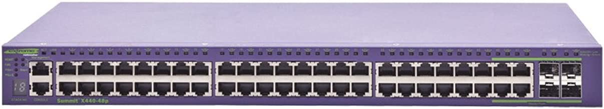 Extreme Networks Summit X440-48p (16506)