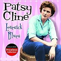 Lovesick Blues by Patsy Cline (2013-05-03)