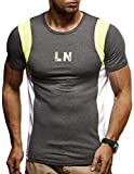 LEIF NELSON Fitness-T-Shirts für Herren
