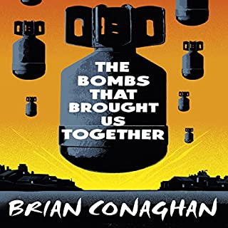 The Bombs That Brought Us Together cover art