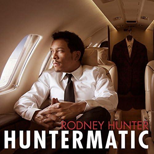Rodney Hunter feat. Shadee