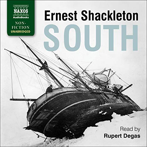 South cover art