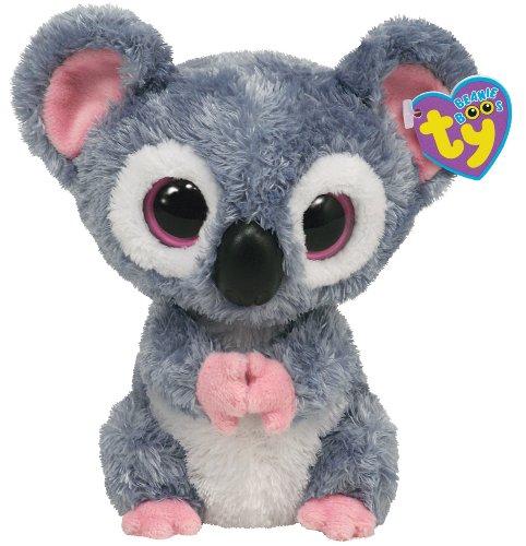 TY 36001 - Kooky Koala Beanie Boos