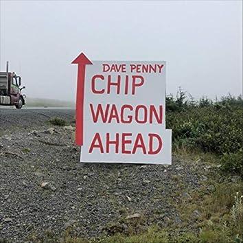 Chip Wagon Ahead
