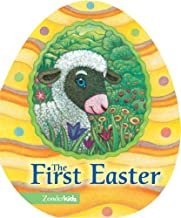 The First Easter (Easter Board Books)