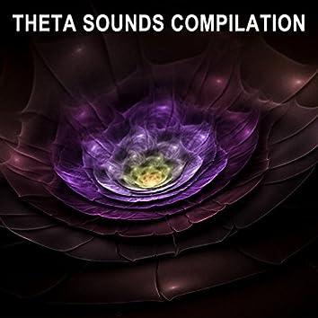 13 Theta Sounds Compilation