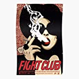 CruponSandals Marla Fight Singer Cub Movie Poster Theater