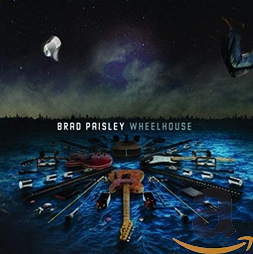 Wheelhouse [Deluxe Version] [Import]