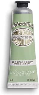 L'Occitane Fast-Absorbing Hand & Nail Cream, 1 oz.