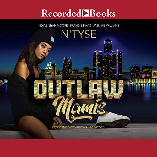 Outlaw Mamis cover art