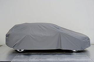 Kley & Partner Auto Abdeckung Plane Haube Vollgarage Ganzgarage California Light wasserdicht kompatibel mit für VW T ROC