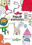 Taller d'artistes (Herve´ Tullet)