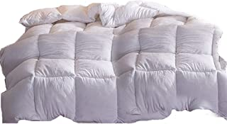 BYNSM Duvet Made of Microfibre Coffered Ceilings with Breathable and Skin-Friendly Christmas Bed Linen,200230cm