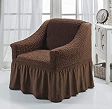 One Seat Elastic Sofa Cover