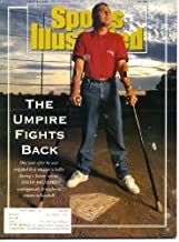 Sports Illustrated July 6 1992 Steve Palermo on Cover, Barcelona Olympics Trials, Wimbledon, Negro Leagues Baseball Players, Deaths of Jerome Brown/Philadelphia Eagles & Eric Andolsek/Detroit Lions