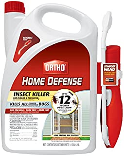 Ortho 0220910 Wand Home Defense Insect Killer for Indoor...