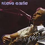 Songtexte von Steve Earle - Live at Montreux 2005
