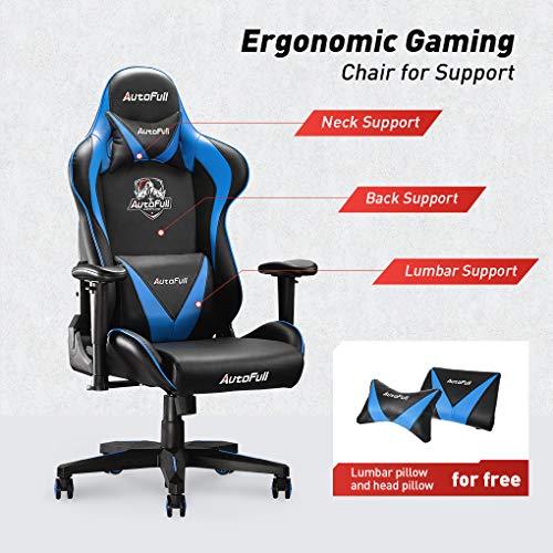 AutoFull Computer Gaming Chair