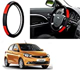 Autopearl Adinox Ring Type Car Steering Wheel Cover for Tiago