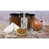 Mermelada de cebolla El Tío Hilario Bio 200g