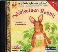 Golden Books - Velveteen Rabbit (Jewel Case) (輸入版)