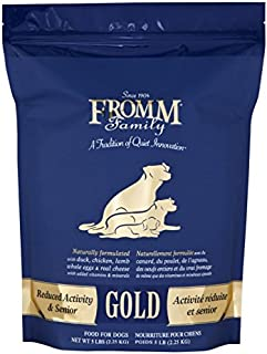 Best chewy fromm gold Reviews