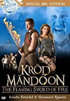 Krod Mandoon & the Flaming Sword of Fire / [DVD] [Import]
