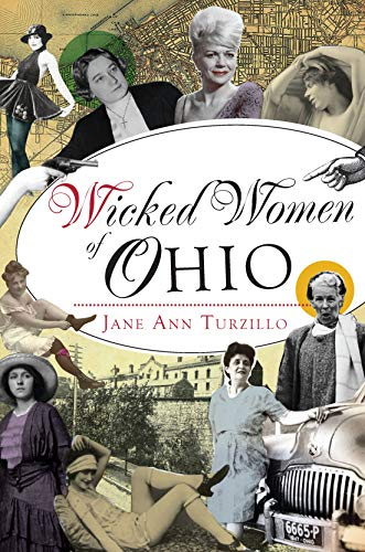 Wicked Women of Ohio (English Edition)
