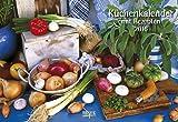 Küchenkalender 2016: Broschürenkalender mit Ferienterminen